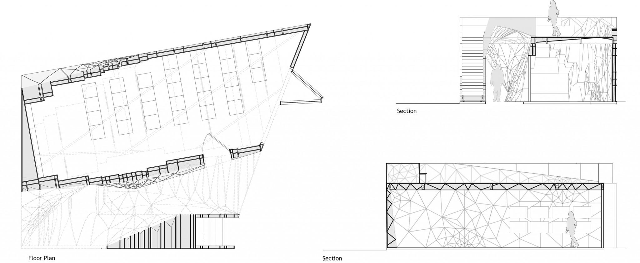Stack Pavilion 02