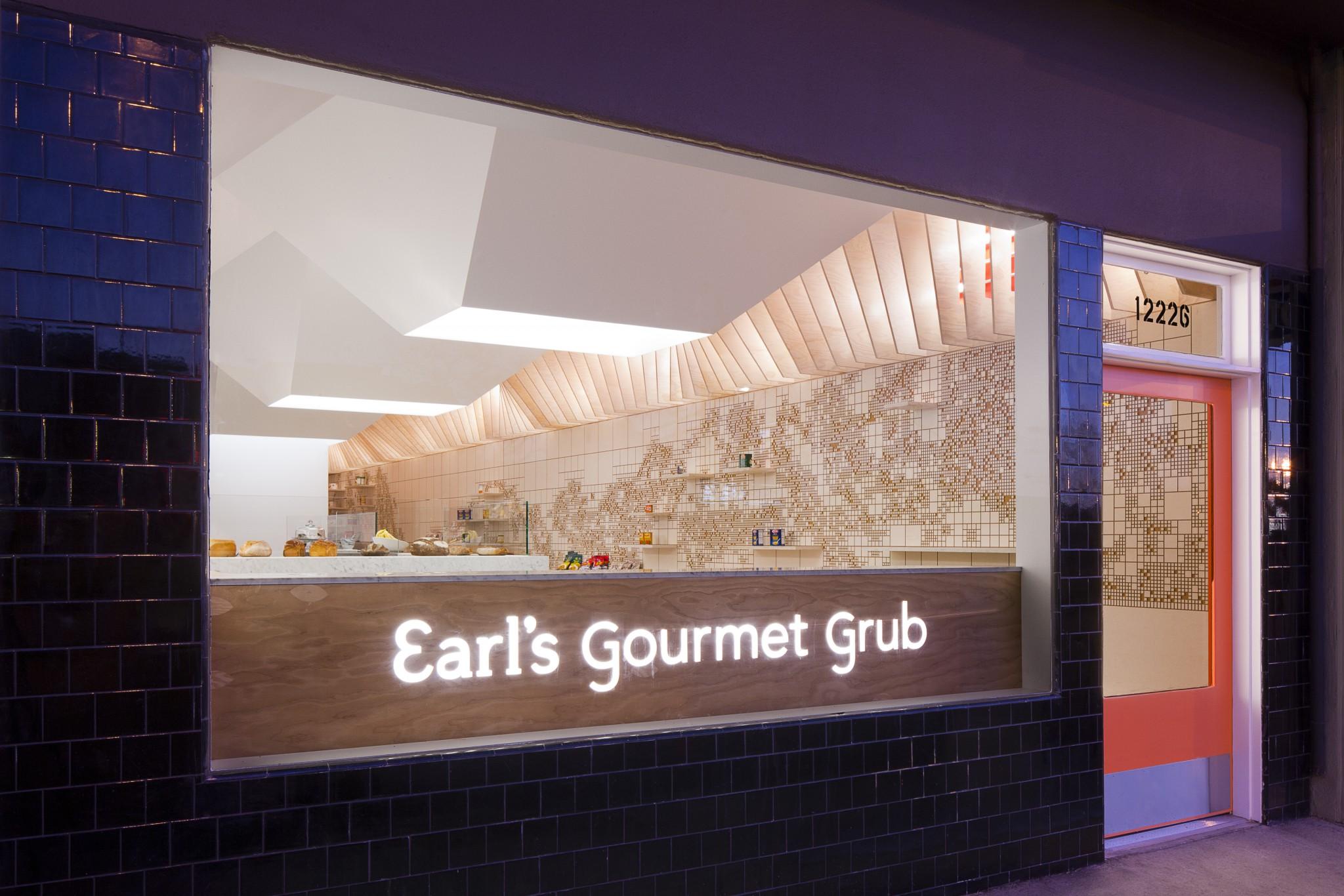 Earl's Gourmet Grub