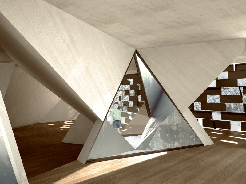 Interior B1